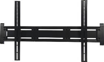 Flat Panel Monitor Tilt Mount holds 32-63 in. displays up to 180 lb.