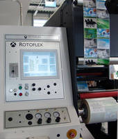 Motion Control System targets labeling operations.