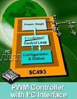 DC-DC Converter offers digital programming via I2C interface.