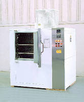 500°F Cleanroom Cabinet Oven