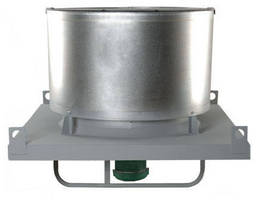 UDVL Upblast Roof Ventilators