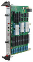 VPX Load Board (6U) verifies power and cooling capabilities.
