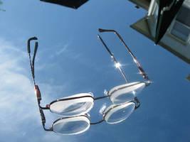 Tech-Optics International, Low Vision - High Fashion!!