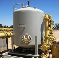 Water Treatment Systems remove arsenic, iron, and manganese.