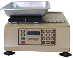 Oscillating Abrasion Tester is built for stable operation.