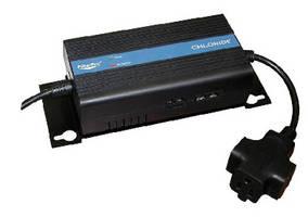 Power Filter features built-in TVSS technology.