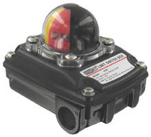 Rotary Valve Position Indicators operate in severe locations.