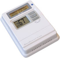 Digital Programmable Thermostat works with Smart Energy profile.