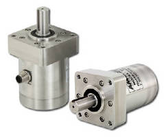 Rotary Encoders withstand extreme conditions.