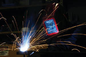 Kimberly-Clark Professional Unveils New Jackson Safety Brand Welding Offerings
