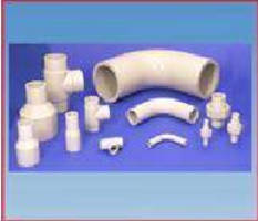 Polypropylene Piping System features high-purity design.