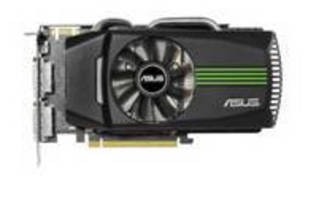 ASUS ENGTX460 Graphic Cards Deliver Innovative Design, Value, and Outstanding 3D Performance