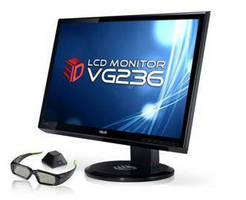 HD Monitor offers 2 ms response time and 120 Hz refresh rate.