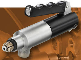Lever-Actuated Connecters deliver secure, fast operation.