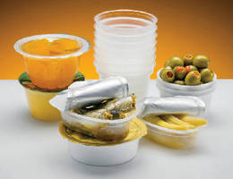 Kortec to Display New Multilayer Thin-Wall Food Container