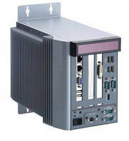 Fanless, Rugged Embedded Computer offers expansion capability.