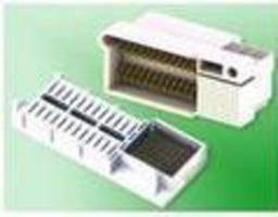 Hybrid Power Connector combines 24 power- and 72 signal pins.
