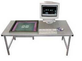 Stencil Inspection System is designed for SMT assembly operations.