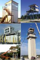 Observation Guard Towers...the Modular Advantage