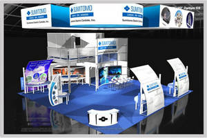 Sumitomo's Introduces High Performance Tooling Lineups at IMTS 2010