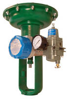 I/P Transducer Airset Assembly supports multiple configurations.