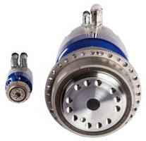 High-Torque Actuators are optimized for speed and strength.