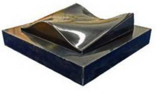 Two-Part Epoxy Infusion Resin produces composite molds.