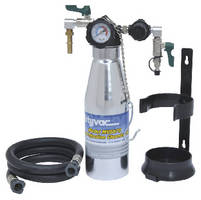Fuel Injection Cleaning Kits target professional service shops.