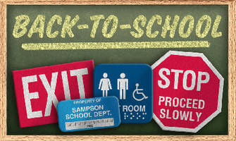 Seton Provides Industry-Leading Safety Equipment and Signage for Schools, Universities and Vocational Facilities