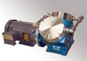 Process Pumps suit air/gas handling applications.