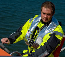 Custom-Confugurable Lifejackets meet SOLAS requirements.