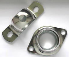 Pillow Block Bearings come in food grade version.