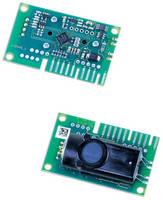 CO2 Sensor Module incorporates energy-saving features.