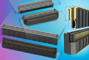 Low-Pitch Terminal Strip conserves PCB real estate.