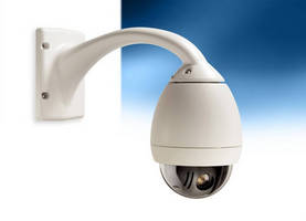 TCP/IP Communications Module targets AutoDome PTZ cameras.