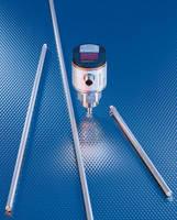 Liquid Level Sensor has solid-state design.