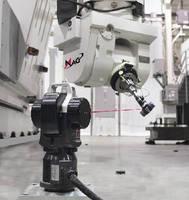 Volumetric Error Compensation System suits large machine tools.