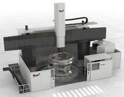 Vertical Turning Centers suit large-part manufacturing.