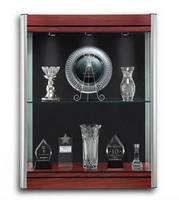 Display Case blends contrast and illumination.