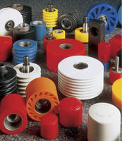 For Safe, Efficient Parts Handling:Bumpers and Rollers from Fixtureworks