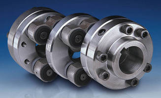 Zero Maintenance Bearings are a New Option for Schmidt Offset Couplings from Zero-Max