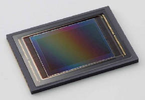 CMOS Image Sensor achieves 120 megapixel resolution.