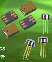 Optically Coupled Isolators meet TX, TXV, COTS standards.
