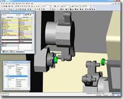 DP Technology Unveils ESPRIT 2011 CAM Software at IMTS 2010