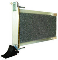 Air Baffle Board keeps VPX systems cool.