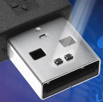 Common Mode Choke Coils support USB 3.0 SuperSpeed signals.