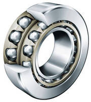 Low Friction Rolling Bearings Enable Greater Drive Train Efficiency in Tractors and Graders