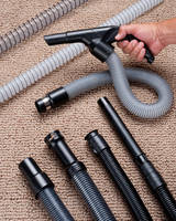 Vacuum Cleaner Stretch Hose is customizable to specific needs.