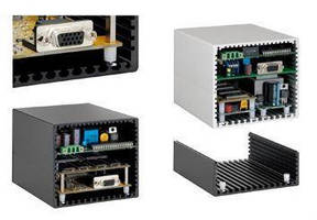 Electronic Sub-Assembly Cases handle non-standard PCB formats.