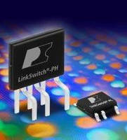 LED Driver ICs deliver flicker-free TRIAC dimming.